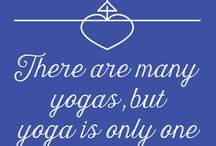 LOVED QUOTES / Yoga and Spirituality