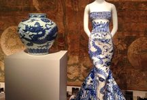 Moda y Arte: China Through the Looking Glass