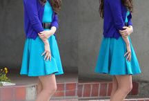 vestidos de adriana