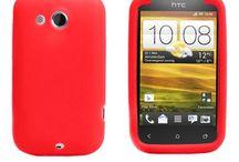 HTC Desire C Deksler