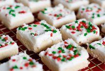 To make for Christmas