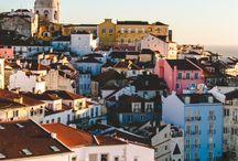 Lisboa, meu amor!!!