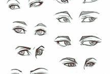 Refs ojos