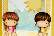 Summer Fun: C.C. Designs