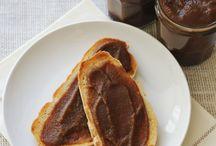 Jam / Butter ( selai )