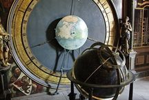Old style navigation/nautical/