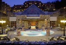 The Omni Grove Park Inn / by Omni Hotels & Resorts