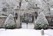Corte Invernal