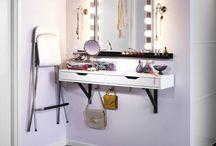 Vanity Beauty