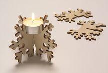 Suporți lumânări