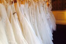 Wedding Events / Huw Rees Brides on the road