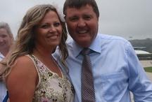 Ken and Karen Breckon / Ken and Karen Breckon