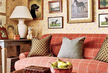 English country stile