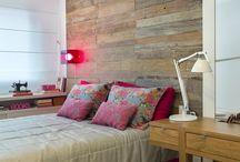 Dormitorios lindísimos