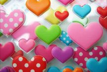 Heart You Glad / All about Hearts hearts Hearts!!! / by Whitney Weems