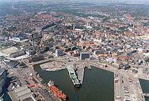 Aarhus, Denmark / Places around Aarhus, Jutland, Denmark / by Danish Sisterhood of America