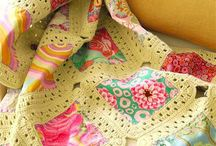 crochet quilting
