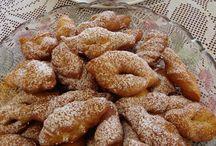 Παραδοσιακά γλυκά