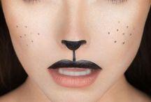 Maquillaje / Pinturas