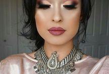 #1 Glitter&Glam