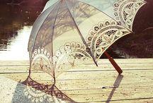Les Belles Ombrelles