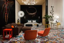 MOOOI | Salone del Mobile / Salone del Mobile - Moooi presents creative luxury for a well curated life. Innovative, provocative & poetic at the same time. A Life Extraordinary!