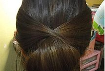 Hair / by Tatum Marci Norris