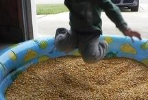 Fun kid activities / by MarkandClarissa Hust