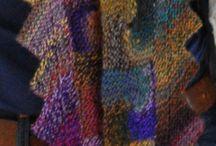 Knitting/ Crocheting