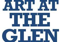 Art at the Glen Town Center / Art at the Glen Town Center Glenview, Illinois | Aug 6 – Aug 7, 2016