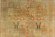 Persian Rug Collection / Persian Rug Collection by Lavender Oriental Carpet.