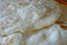 Baking/Breads / by Joseph