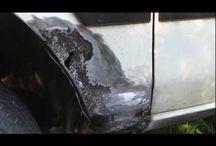 Auto paint & panel / Repairs