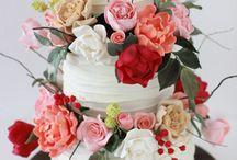 Spring Wedding / by Melanie K