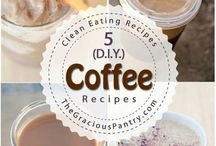 ☕Delicious Coffee Recipes☕ / Love coffee? Make them yourself