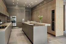 Clay laminate kitchens bulthaup by Kitchen architecture
