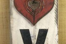 placa casamento/wedding signs