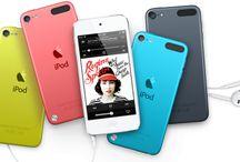 iPod oh my