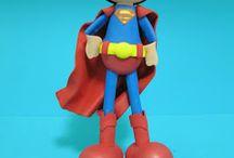 fofuchos super man