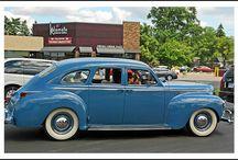 Auto Anni '40