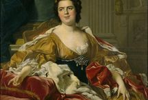 Portraits royaux de France
