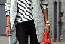 DRESS TO IMPRESS / fashion inspiration