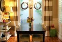 Home and Furniture / by Donnie Nicole