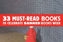 Banned Books Week / Banned Books Week