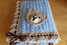 Baby blankets crochet