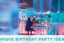 Boston Birthday Party Ideas and Inspiration / A collection of the very best Boston birthday party ideas. Browse for birthday party themes, décor and more.