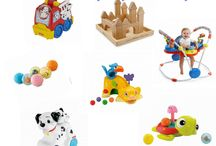 Toys/games / by Whitney Dismer