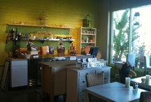 Our Venue / 4161 Voltaire St. San Diego, CA 92107