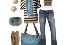 fashion / by Shannon Krause Severn