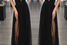 Dress Idea's